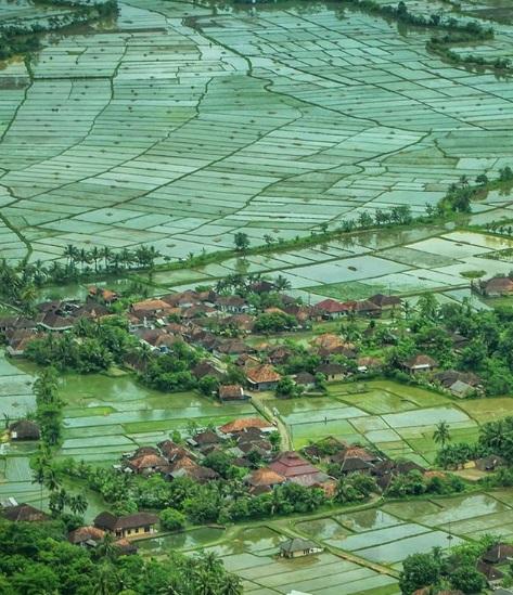 Panejoan Ciletuh Geopark Sukabumi