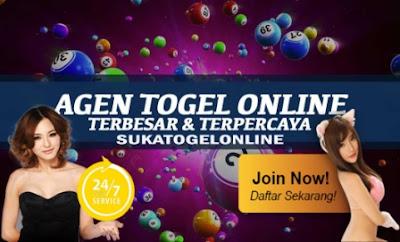 Sukatogelonline Bandar Togel Online Terpercaya