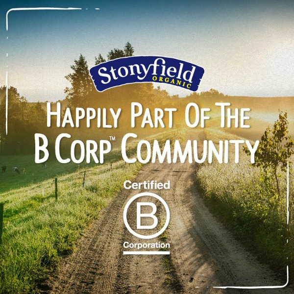 Stonyfield BCorp Community