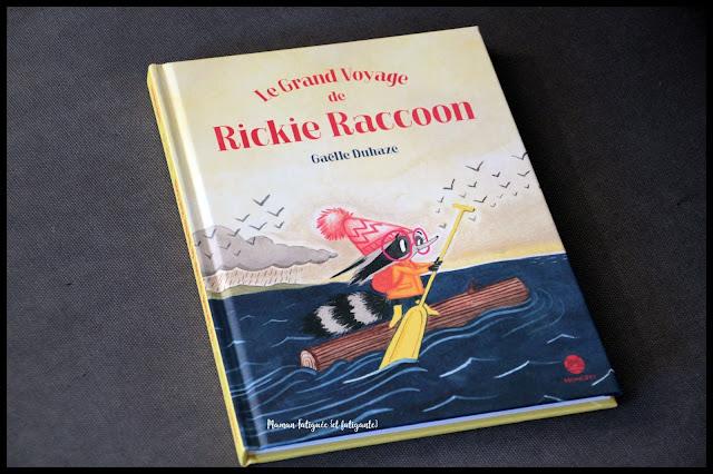 le grand voyage rickie racoon hongfei