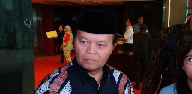 HNW: Jokowi Sudah Ingatkan Jangan Ada Persekusi, Indonesia Bisa jadi Bar-Bar