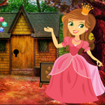 G4K Cute Queen Rescue 2 Game