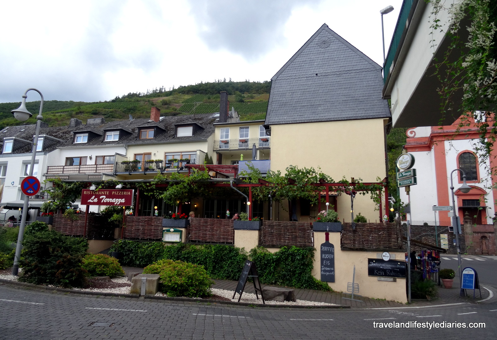 Zell Wine Village In Mosel Germany Travel And Lifestyle