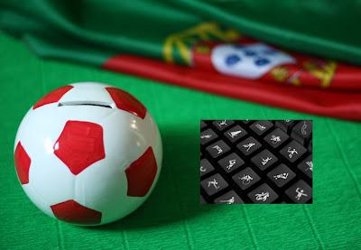 Apostas online licenciadas em portugal