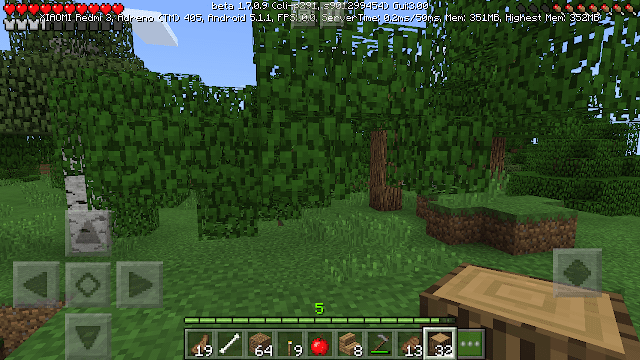 Tips Survival pertama di minecraft