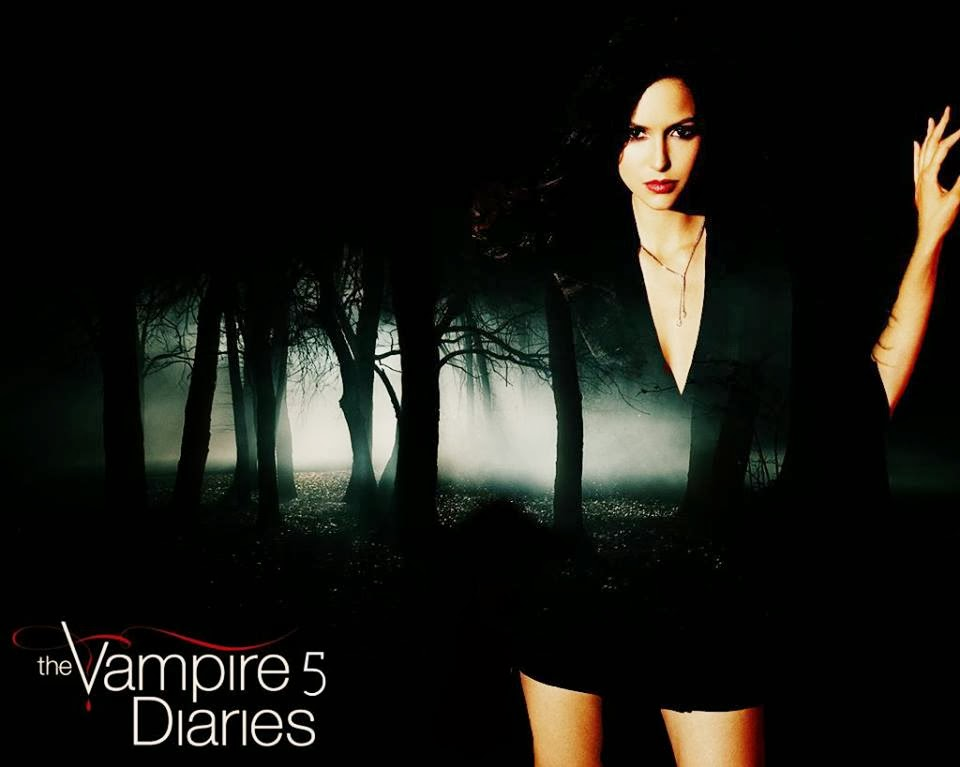 Vampire Diaries s05e12