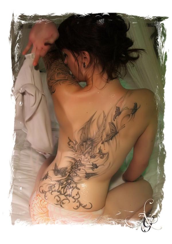 y tattoos