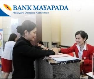 Lowongan Kerja Terbaru di PT. Bank Mayapada (Perseroan) Lampung September 2016