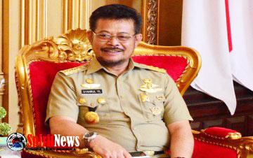 Presiden Joko Widodo,Akan Hadiri Pemeberatan Gubernur se Indonesia