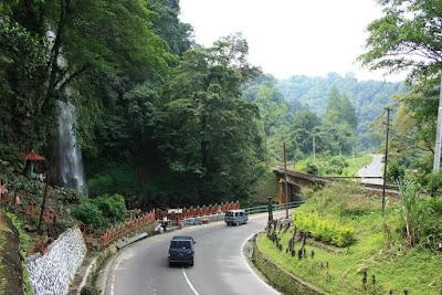 Indahnya Pulau Angso Duo Dan Lembah Anai Sumatera Barat