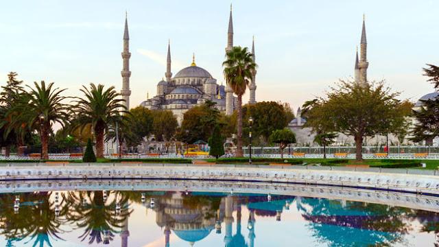 Cheap flight tickets to turkey from London