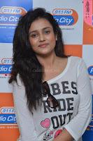 Cute Actress Misti Chakravarthi at Babu Baga Busy Team at Radio City ~  Exclusive 8th April 2017 012.JPG