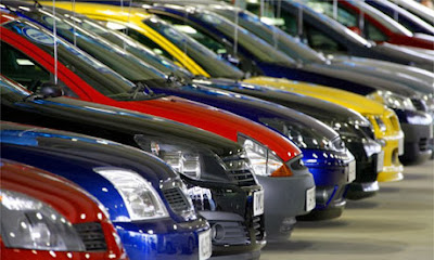 Prices of Brand New Cars in Nigeria