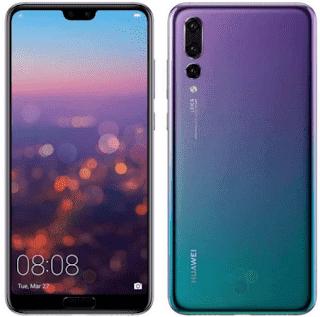 Harga Huawei P20 Pro dan Spesifikasi Lengkap