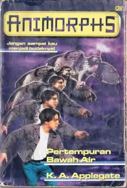 Contoh Resensi Novel Fiksi Bahasa Indonesia