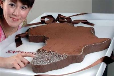 6 Kue Termahal di Dunia
