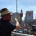 Frevo de Geraldinho Lins anima Carnaval de Pernambuco