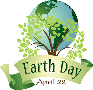 earth day tips for home