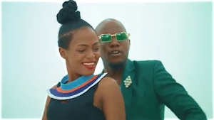 Download Video | Amini ft Magic & Ndelah - Machale