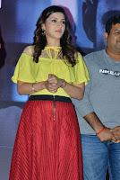Mehreen Kaur Stills At Jaawan Movie Promotions At Chaitanya Mahila College 09.jpg