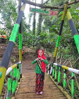 Wisata Bukit Embag Wonosalam