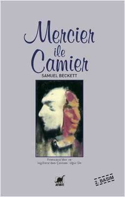 Samuel Beckett - Mercier ile Camier