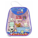 Littlest Pet Shop Multi Packs Persian (#60) Pet