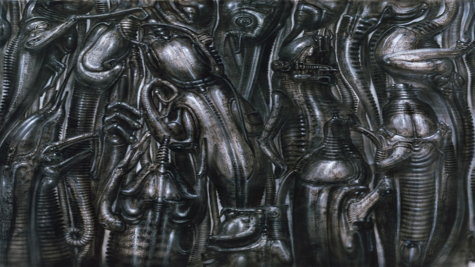 Design Your Own Home Ipad Atomic Madhouse Hr Giger Art