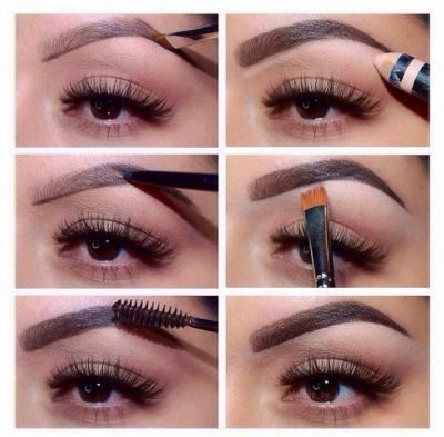 eye brow fill
