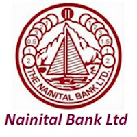 The Nainital Bank Limited, Uttarakhand, freejobalert, Sarkari Naukri, Nainital Bank Limited, Nainital Bank Answer Key, Answer Key, nainital bank logo
