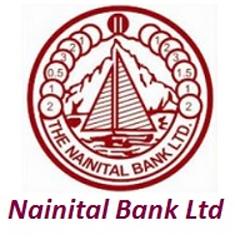 The Nainital Bank Limited, Uttarakhand, freejobalert, Sarkari Naukri, Nainital Bank Limited, Nainital Bank Admit Card, Admit Card, nainital bank logo