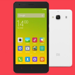 Download Firmware Xiaomi Redmi 2 Prime Gratis Tanpa Password