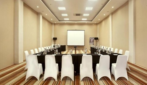 Yasmins Hotel Tempat Meeting