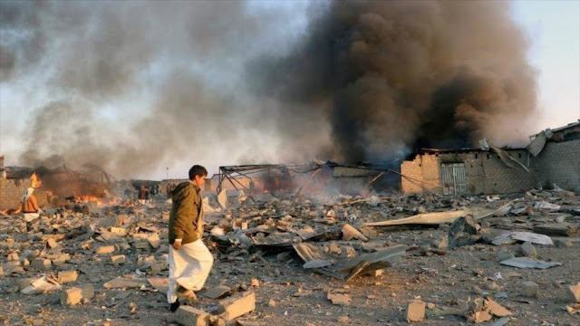 Arabia Saudí 'elude' tregua en Yemen: 678 violaciones en 72 horas