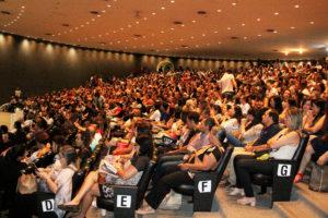 IMG 3810 300x200 - Virada Pedagógica debate Metodologia Ativa