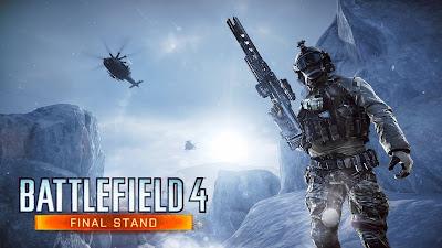 """ההרחבה """"Final Stand"""" ל-Battlefield 4 מוצעת כעת בחינם לזמן מוגבל"""