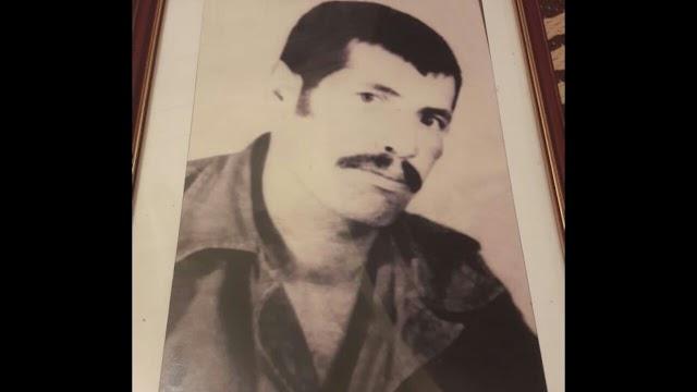 اسماء لا تنسى/الشهيد المهدي علي بن محمد بن معنان شهيد القوات المسلحة الملكية وشهيد حرب الصحراء
