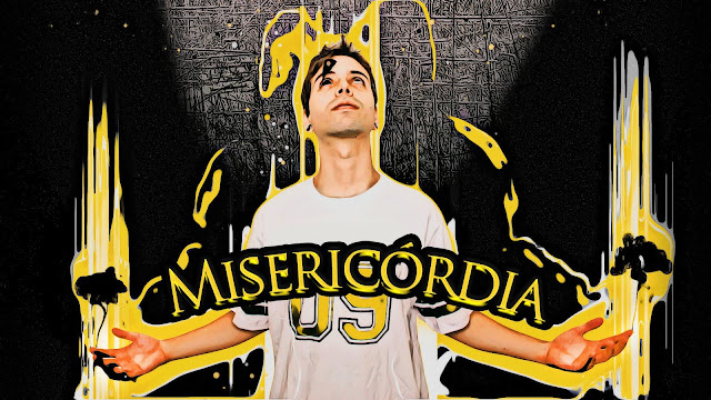 Misericórdia - Costa Gold - EP Posfácio | Letra, Vídeo e Download