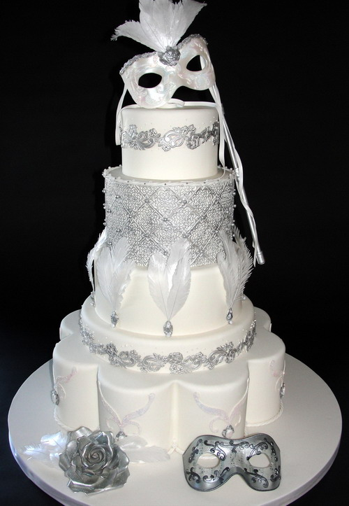 WEDDING CAKE: kroger wedding cakes