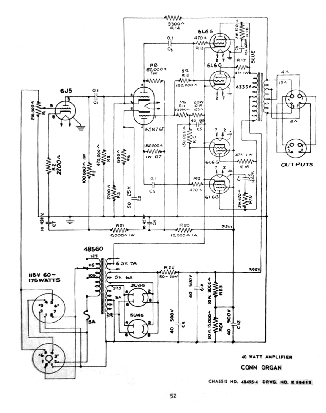 Peavey B Amp Wiring Diagram Peavey Accessories Wiring