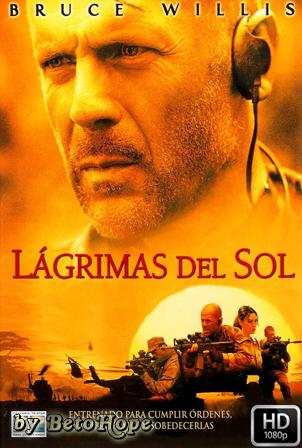 Lagrimas Del Sol [1080p] [Latino-Ingles] [MEGA]