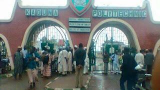 KADPOLY Students React As Their School Joins ASUP Strike