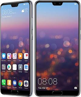 Huawei P20 Pro 6GB RAM +128GB ROM, 40+20+8MP Triple Primary Camera