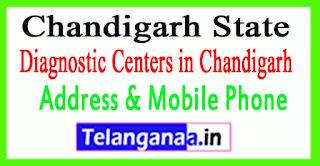 Diagnostic Centers in Chandigarh