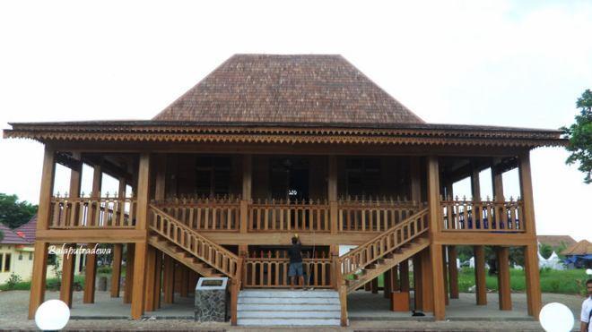 Budaya Provinsi Sumatera Budaya Indonesiaku