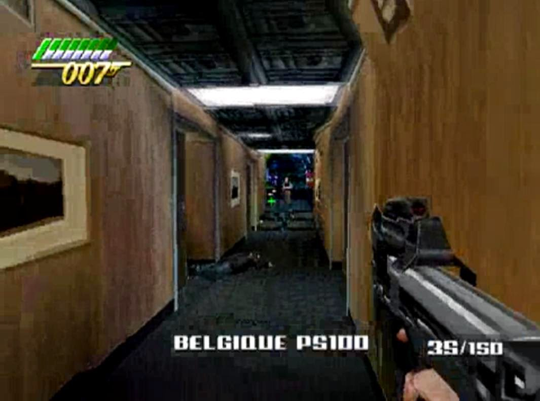 Download Game Ppsspp James Bond