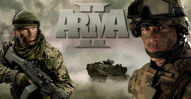 Arma 2: Combined Operations [Incl v1.62.95248 + MULTi6 + All DLCs] for PC [9.2 GB] Compressed Repack