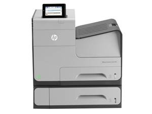 HP OfficeJet Enterprise X555xh