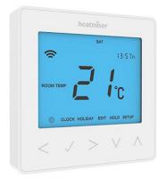 Thermostat internet sans fils pour plancher chauffant Neostat