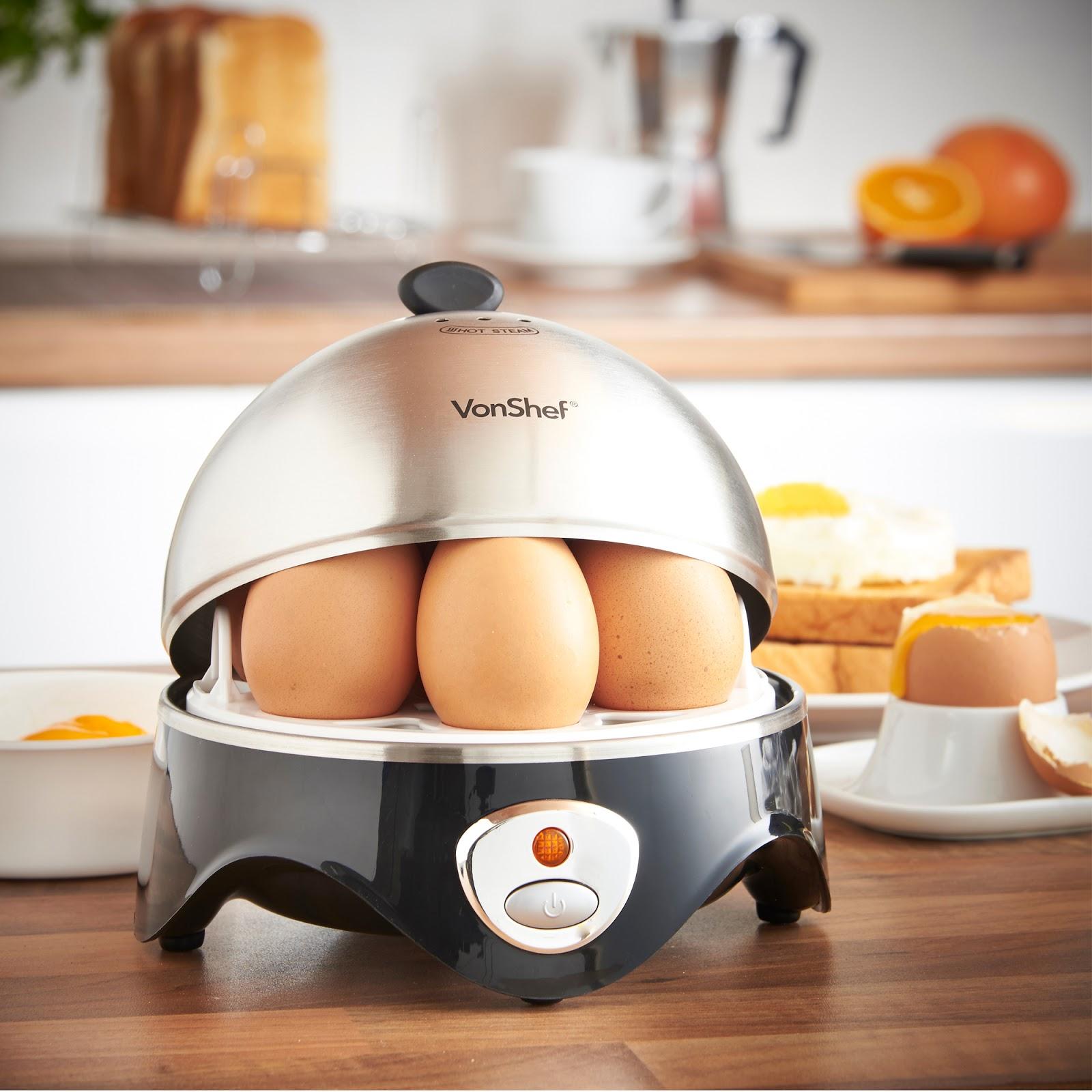 VonShef Egg Boiler